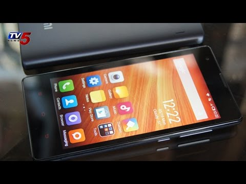 Beware of Redmi 1S | Indian Air Force issues warning against using Xiaomi  : TV5 News