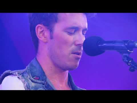 Sam Palladio - Fade in to you live @ Nashville meets London 2018