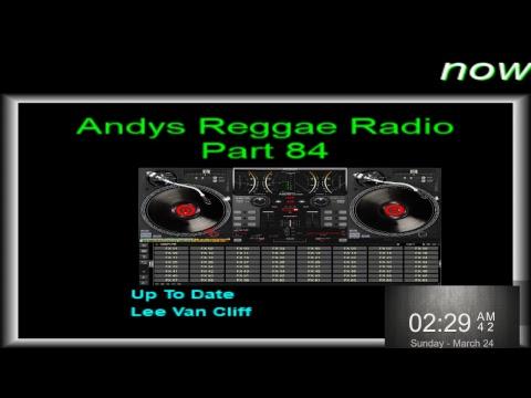 Andys Reggae Radio-Part 84