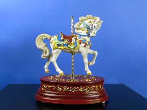 San Francisco Music Box Carousel Horse Download Mp3 859 38 Kb