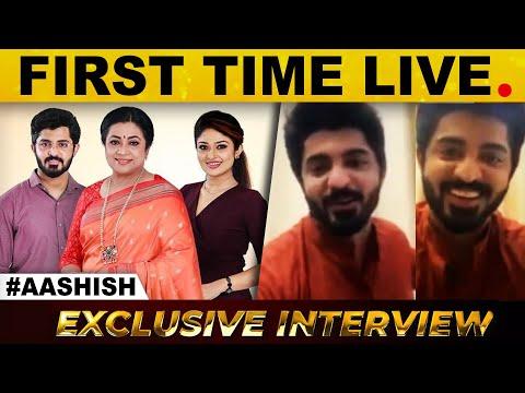 என்னை 2 Years BAN பண்ணிட்டாங்க - First Exclusive Interview With Actor Aashish..! | Suriyavamsam | HD