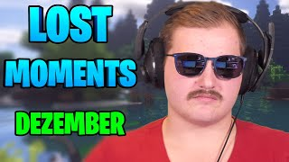 Best of Trymacs | Dezember | Lost Moments