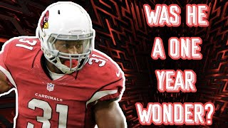 What Happened to David Johnson? (Former NFL Superstar)