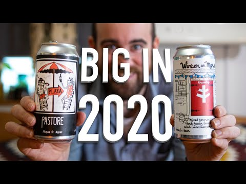 Big In 2020: British Breweries To Watch This Year | The Craft Beer Channel