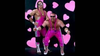 Hart Foundation Legends Of Wrestling Theme