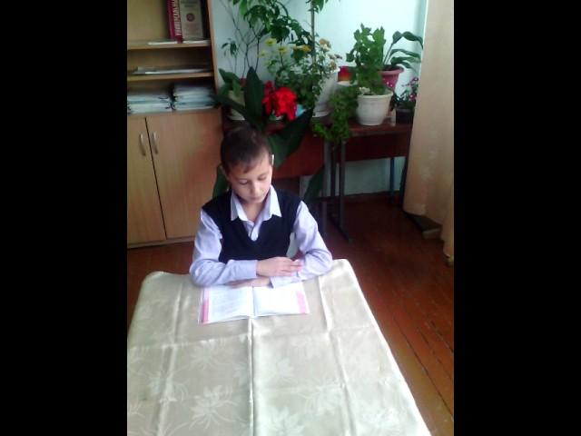 Изображение предпросмотра прочтения – ВадимБурханов читает произведение «Дары Терека» М.Ю.Лермонтова