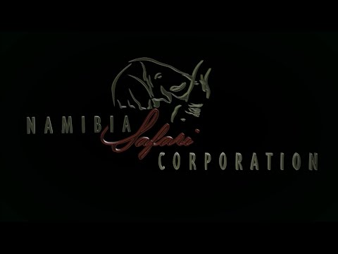 Namibia Safari Corporation 2014 HD Promotional Hunting Video