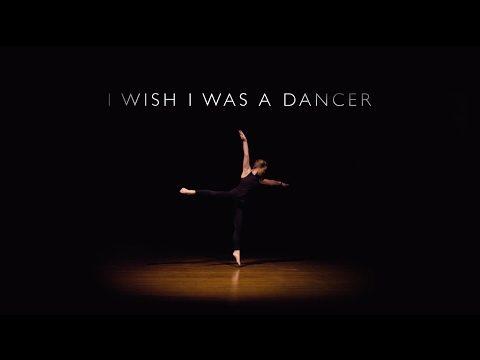 I Wish I Was A Dancer | a short dance film