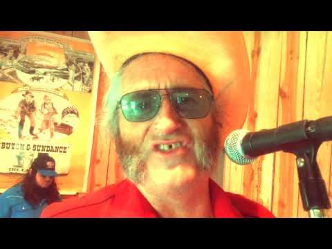 Laid Back Country Picker-Magoffin County Cadillac