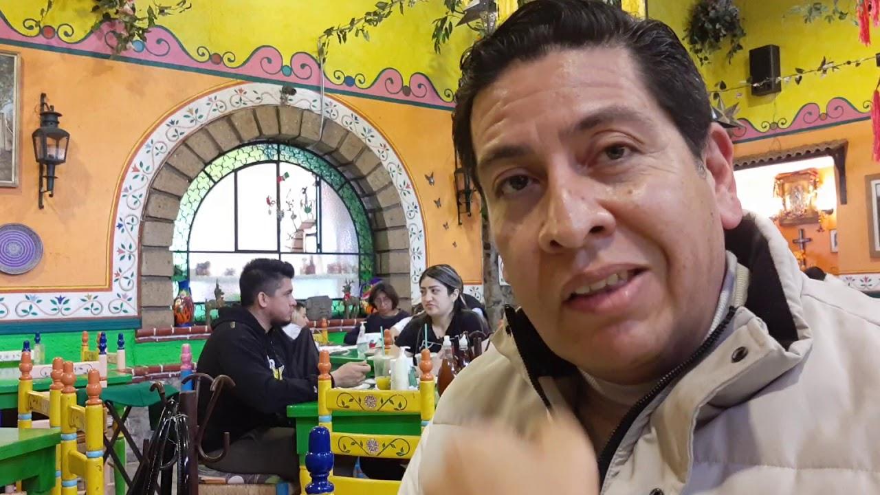 Entrevista con Pepe Gil