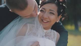 Свадьба Никита Нигина