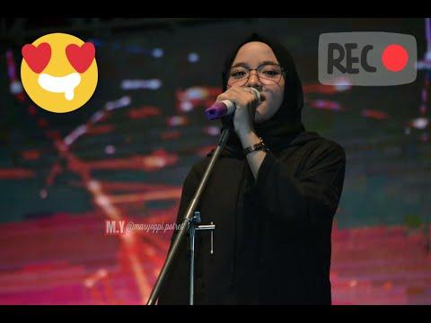 Nissa Sabyan menangis menyanyikan Atuna Tufuli.. (4/10)
