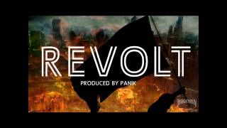 Free download PANIK - REVOLT HIP HOP INSTRUMENTAL BEATS MOLEMEN FREE DOWNLOAD