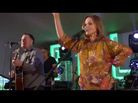 Belinda Carlisle Acoustic Fundraiser 2018