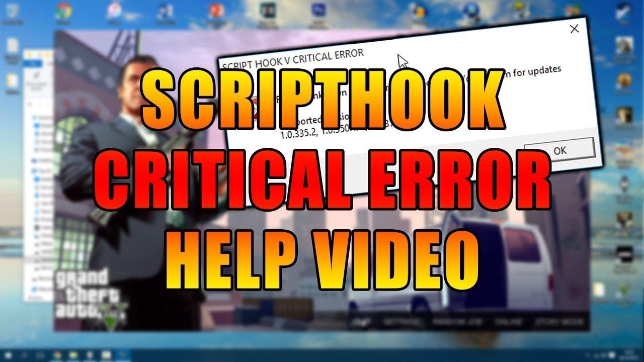 Community Script Hook V  NET v2 10 6 for GTA 5 » Download Simulator