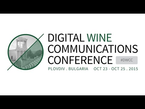 DWCC 2015 ALL ABOUT THE BLEND