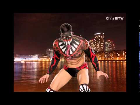 """Finn Balor Theme 2015 """"Catch Your Breath"""" (With Intro)"""
