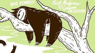 Baixar 영어동화책 추천 - 6세 영어 동화  Sleepy Mr Sloth  (사회)