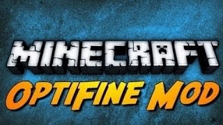 Minecraft 1.7.10 Optifine Mod Yükleme