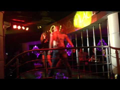 DesiSlava / DESS - Moeto drugo az , Live 18/01/2014 Grand Place Night Club