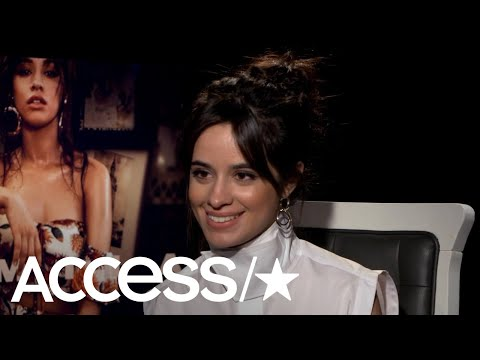 Cover Lagu Camila Cabello Shuts Down Rumors That 'Real Friends' Is About Fifth Harmony | Access STAFABAND