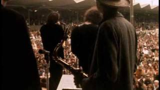 Paul Butterfield Blues Band - Driftin