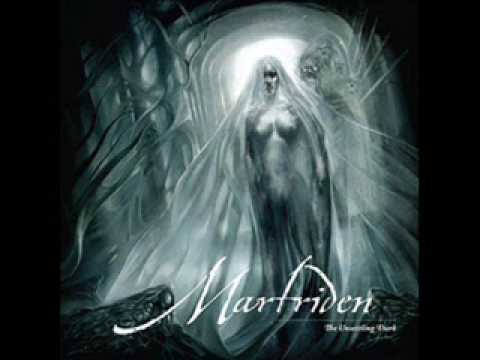 Martriden - A Season in Hell