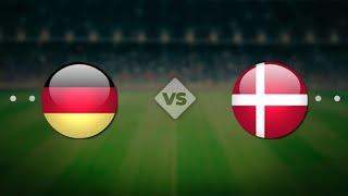 Германия Дания Прогноз