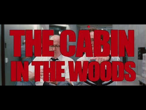 (MAJOR SPOILERS) The Cabin in the Woods Video Essay
