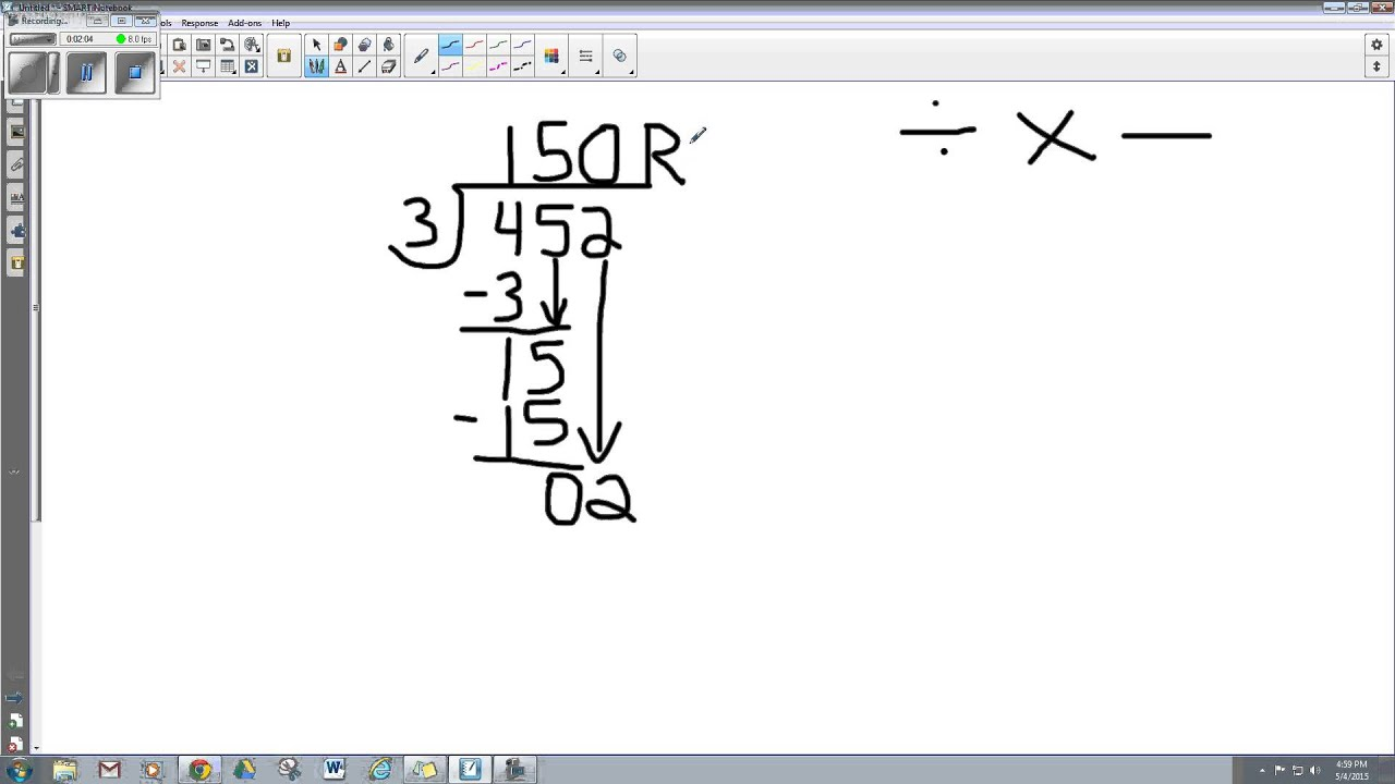 Long division step two standard form youtube long division step two standard form falaconquin