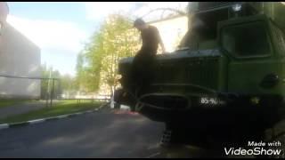 Приехали на танки!!!