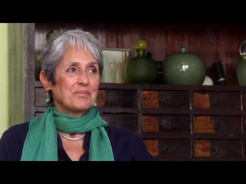 Dar Williams on Joan Baez | American Masters: In Their Own Words