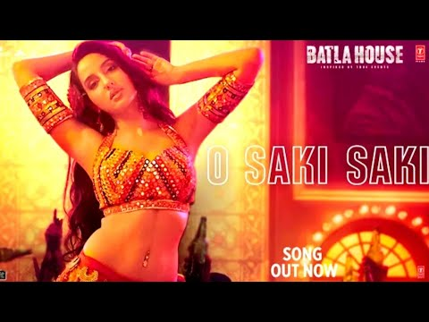 O Saki Saki New Whatsapp Status Video Songs