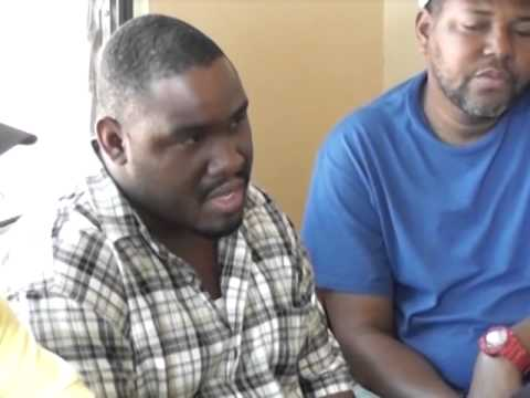 Belize Council Releases 36 Security Officers, the CWU Fights Back