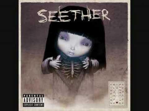 Seether Rise Above This Youtube