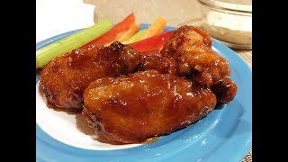 Triple Chili Wing Sauce Recipe - Amazing Sauce for Wing Night! - Episode #215