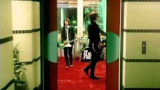 The Click Five - Jenny (HD)