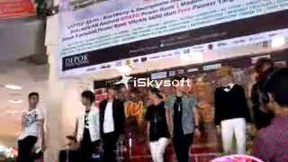 Repeat youtube video SUN7  ( Putuskan Saja ) at DETOS * MUSIK QITA * 28-02-2014
