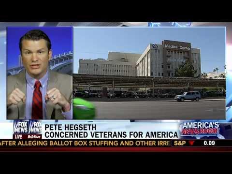 America's Newsroom   VA knew of false records since 2012