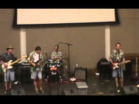 """HOLD ON"" A CONTEMPORARY MUSIC GROUP PERFORMS AT WALNUT CK CHURCH 7/24/12"