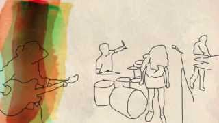 D W N T W N - Til Tomorrow (Lyric Video)