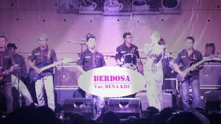 Berdosa -rena kdi feat om.mercy group