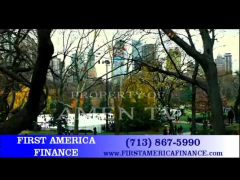 First America Finance (04-13-15)