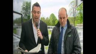 Tips For Betting On Horse Racing - Racing Profits Race Analysis