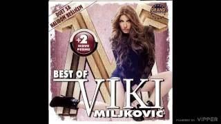 Viki Miljkovic  Mahi mahi  (Audio 2011)