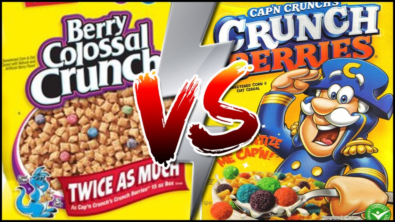 generic cereal vs name brand cereal youtube