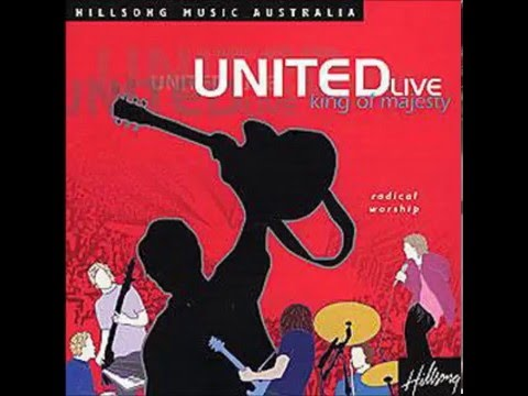 King of Majesty  -  Hillsong United.