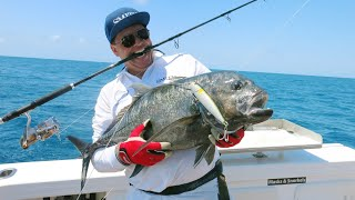 Рыбалка в Австралии Часть 2