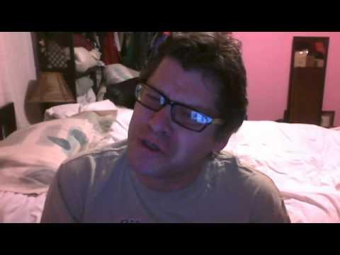daddykaz's KARAOKE-GOT MY MOJO WORKING Video from April  1, 2012 08:19 PM