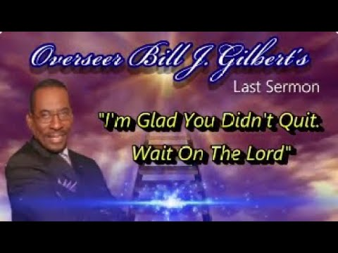 10-25-2020 - Unveiling Overseer Gilbert's Chair